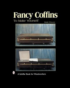 Fancy coffins