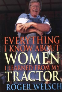 everything about woman learnt from tractor