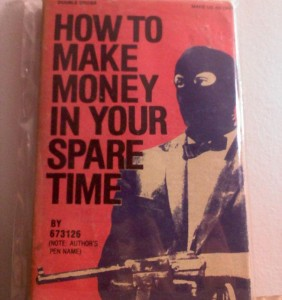 How to make money in spare time