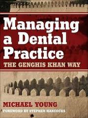 managing dental practice