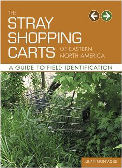 Voorzijde boek: Stray shopping carts